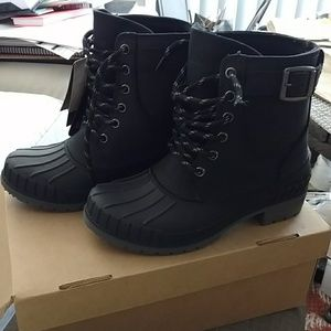 Kamik Evelyn Winter Snow Boots